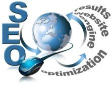 mouse representing connecting the world through SEO and Internet advertising