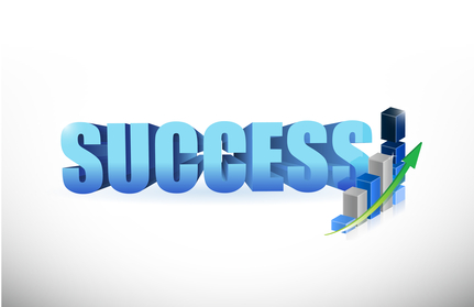 success with online marketing